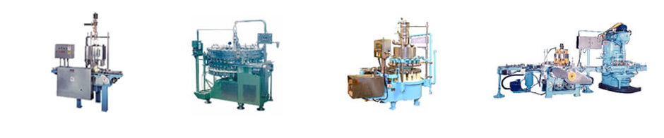 Food Canning Machinery