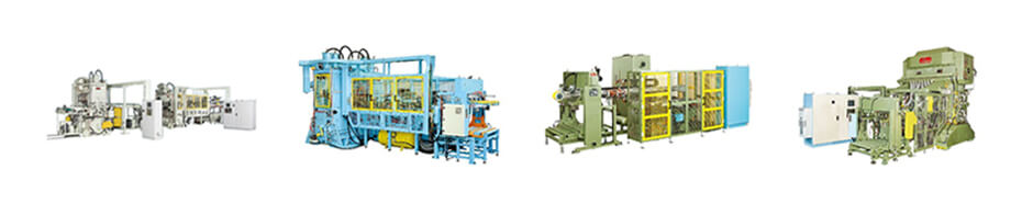 Sheet Feed Press