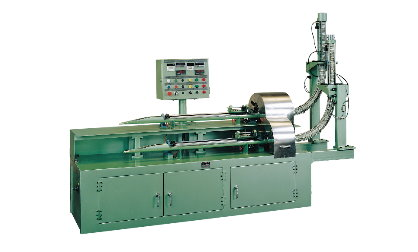 S-B10A-6 Automatic Ends Stacker And Counter (Two stations)