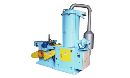 S-B10A Automatic Lining-Drying Machine