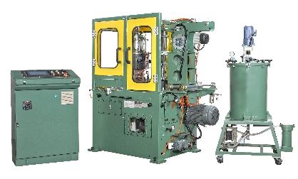S-B89 Automatic High Speed Rotary Lining Machine