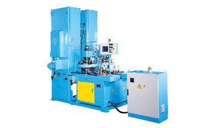 S-D31 Automatic Irregular Can End Lining-Drying Machine (Two stations)