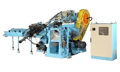 S-B18D 自動雙模沖蓋機