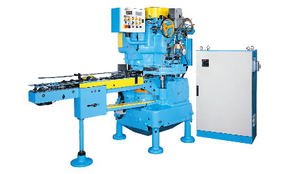 S-B45 Automatic 6H Double Seamer