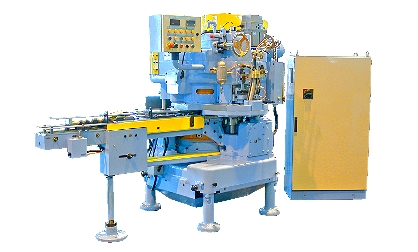 S-B49 Automatic 8H Double Seamer