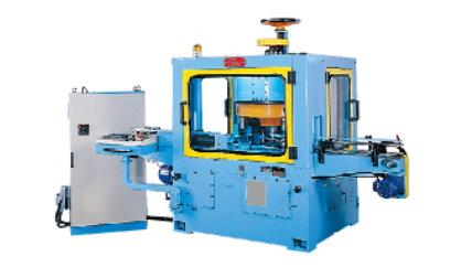 S-B17V Automatic Vertical Beading Machine