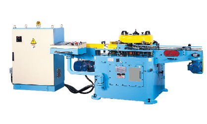 S-B17VBS Automatic Vertical Beading Machine