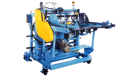 S-B18-2(M) Automatic Strip Feeder Machine
