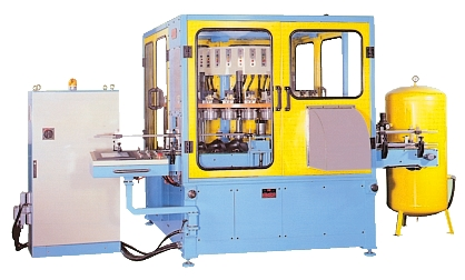 S-B57L Automatic Vertical Air Tester