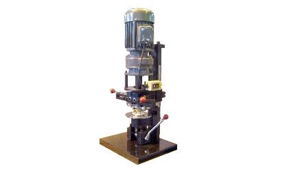 S-A23L Manual Seamer machine