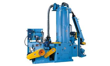S-B10RP Automatic F.O.E. Repair-Drying Machine