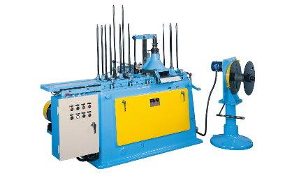Automatic Assembly Unit machine