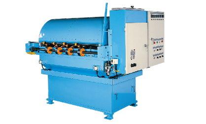 Automatic Sheet Waxing Machine F.O.E Repair-Drying Machine