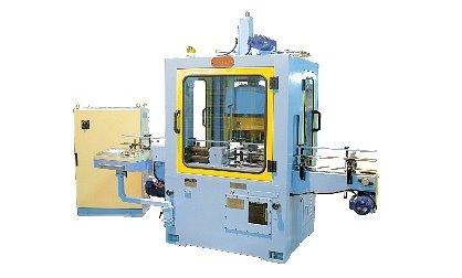 Automatic Vertical Can Body Shaper Machine