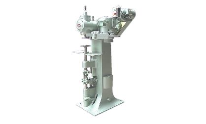 Semi Automatic Seamer machine