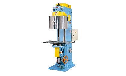 S-D17A Semi Automatic Seamer machine