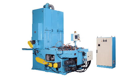 S-D31RP Automatic Irregular F.O.E Repair-Drying Machine (Two stations)