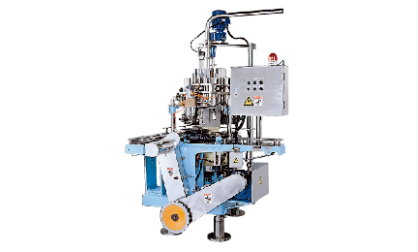 S-C7-12(18)P Automatic Piston Filler Machine