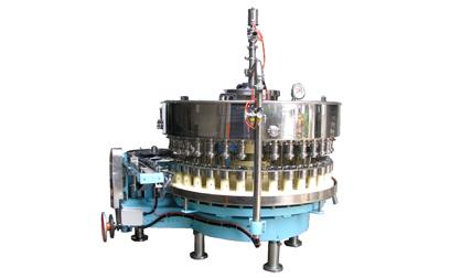 S-C7-24(36,45) Automatic Liquid Filler Machine