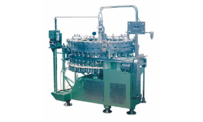 S-C7-40C Automatic Soft Drink/Beer Filler Machine
