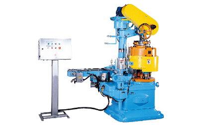 S-C33B Automatic Sanitary Seamer