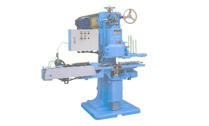 S-C3A(L) Automatic Sanitary Seamer