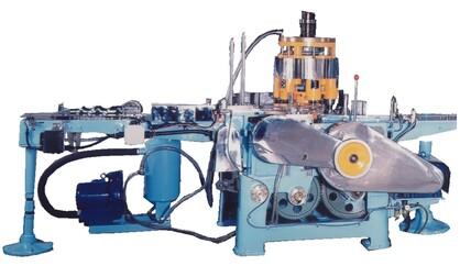 S-C4(L) Automatic Clinch Machine
