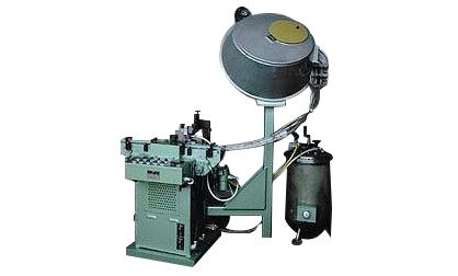 S-B10TC Automatic Twist-Off Cap Lining Machine