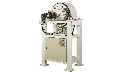 S-D21 Automatic Twist-Off Cap Pre-Curler Machine