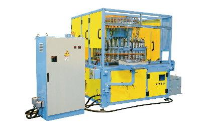 S-D30 Automatic PT Cap Making machine